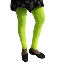 Lux Lyra leggings Neon Lemon L-1