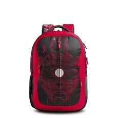 Skybags Marvel Plus Iron Man 03