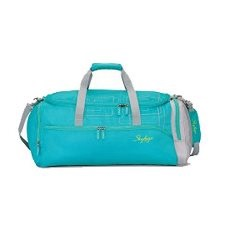 Skybags Aer Blue Duffle Bags