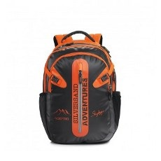 Skybags Strider 01 Backpack Grey