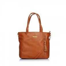 Caprese gladys tote large saddle