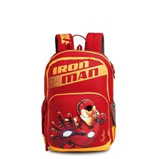 Skybags Marvel champ iron man 02