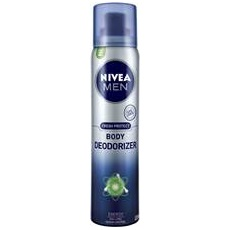 Nivea Fresh Protect Energy Deodo