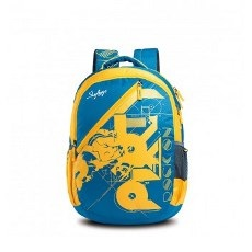 Skybags Pogo 01 Backpack Blue