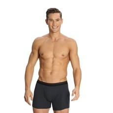 Jockey Graphite Boxer Brief