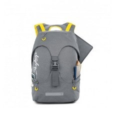Ion 03 Laptop Backpack Grey