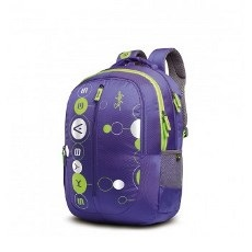 Pogo Plus 04 Backpack Purple