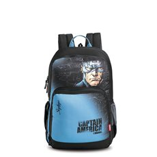 Skybags Marvel Champ Cap-Am 04 B