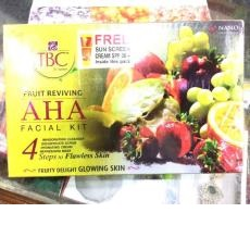 Tbc By Nature Fruit Reviving AHA