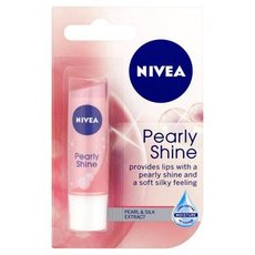 Nivea lip care pearly shine 4.8g