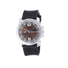 Fastrack Analog Brown Dial Men's
