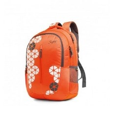 Pogo Plus 03 Backpack Orange