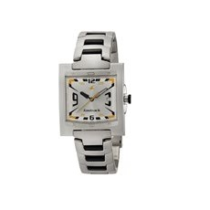 Fastrack Silver Dial Men's Watch