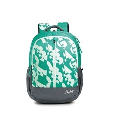 Skybags Pogo 04 Green