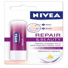 Nivea lip care repair & beauty 4