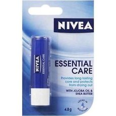 Nivea lip care essential 4.8g