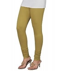 Lux Lyra Women leggings rich gol