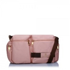 Caprese merry sling small pink