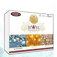 TBC By Nature Jewel Luxury Facia