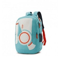 Pogo Extra 03 Backpack Teal