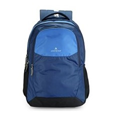 Aristocrat Revo 1 Blue Casual Ba
