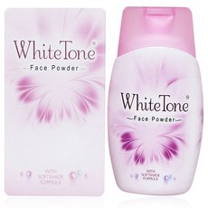White tone face power 70gm