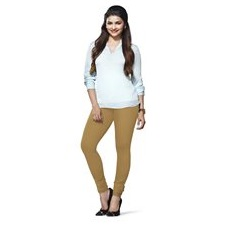 Lux Lyra Women leggings biscuit