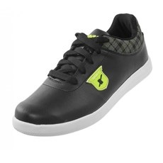 Sparx sm 240 black shoe