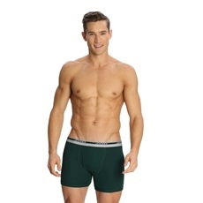 Jockey Bottle Green Boxer Brief