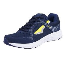 Campus MX-25 Blue Men Sport Shoe