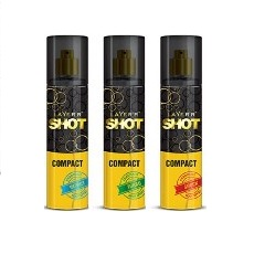 Layer'r Shot Compact Combo Set O
