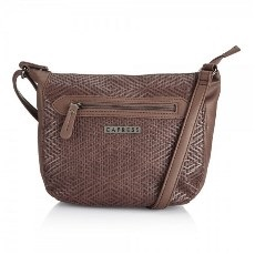 Caprese Lilia Sling Large brown
