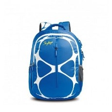 Skybags Pogo 02 Backpack Blue