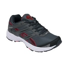 Campus Troy 3G Grey Sports Shoes