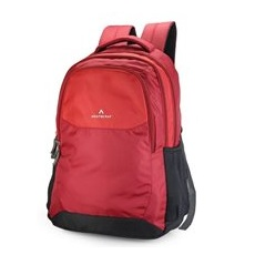 Aristocrat Revo 1 Red Casual Bac