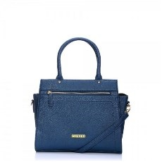 caprese era tote medium blue