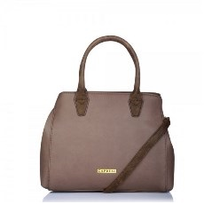 Caprese Bernie Satchel Medium Ta