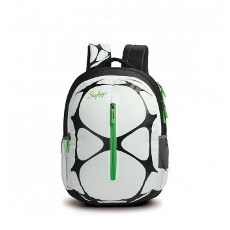 Skybags Pogo 02 Backpack White