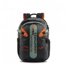 Strider 01 Backpack Blue