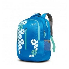 Pogo Plus 03 Backpack Blue
