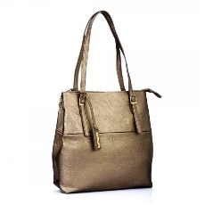 Caprese fannt tote large dull br