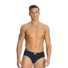 Jockey Navy Poco Brief Style 803