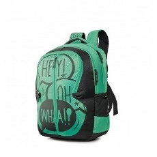 Pogo Plus 02 Backpack Green