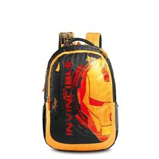 Skybags Marvel Plus Iron Man 04