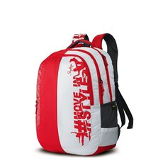 Skybags Pogo Plus 01 Red Laptop