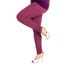 Lux Lyra leggings pure purple L-