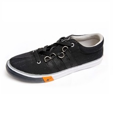 Sparx Men's Canvas - SM-162 Blac