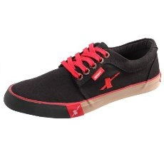 Sparx Men's Canvas - SM-175 Blac