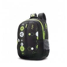 Pogo Plus 04 Backpack Black