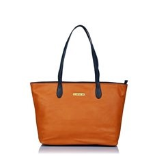 Caprese London Women Tote Bag Or